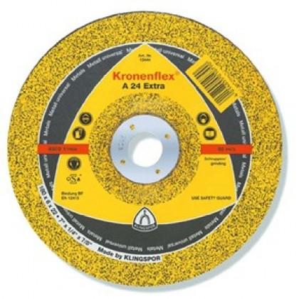 Disco de desbaste 230X6X22,23 A24 Extra - Klingspor