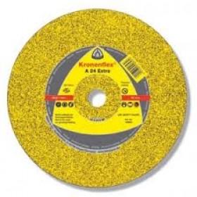 Disco de desbaste 180X6X22,23 A24 EXTRA  - Klingspor